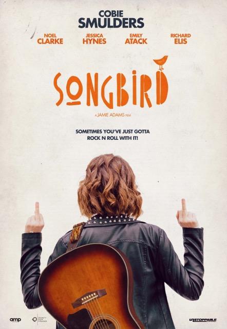 Song Bird (2018)