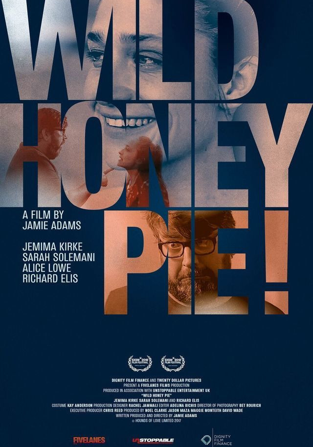 WILD HONEY PIE (2019)