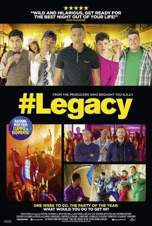 LEGACY(2015)