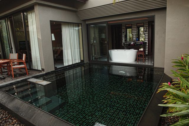 Pool off Bathroom at Anatara Phuket.jpg
