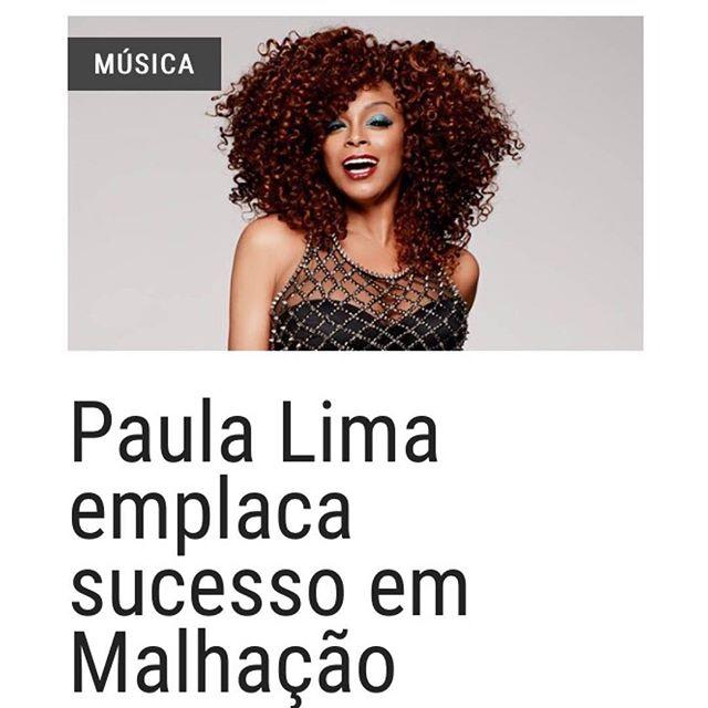 E aí, quem já ouviu #FiuFiu hoje? Música tema da personagem Tânia, interpretada pela @dedesecco em @malhacao Muito balanço, amor e respeito! Sempre! ❤️ #EquipePL  Leia matéria completa em: bit.ly/PLMalhacaoVL e ouça #FiuFiu aqui: bit.ly/FiuFIuPL #PaulaLima #FiuFiuPaulaLima #FiuFiuemMalhacao #malhação #malhacaoprodianascerfeliz