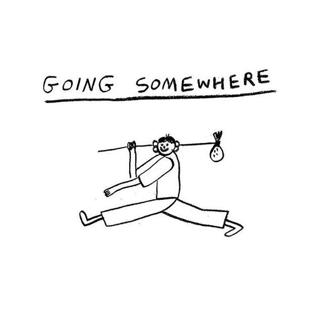 ♡ going somewhere @_harrymckenzie #somewhere