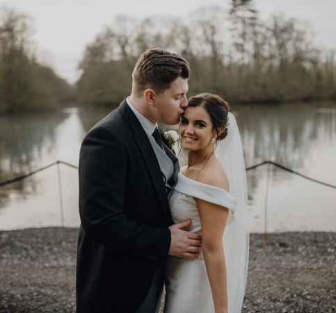 WINTER WEDDING LAKESIDE MARQUEE THORNTON MANOR-93.jpg