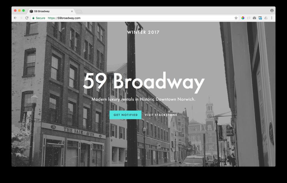 - 59broadway.com