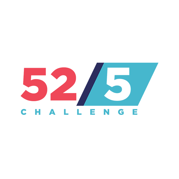 52 WEEKS OF 5 MINUTE CHALLENGES AIMED TO MAKE EVERY RELATIONSHIP IN YOUR LIFE BETTER!