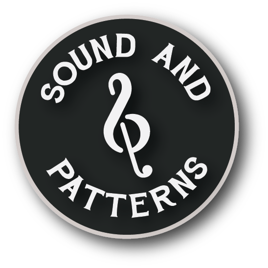 SOUND AND PATTERNS