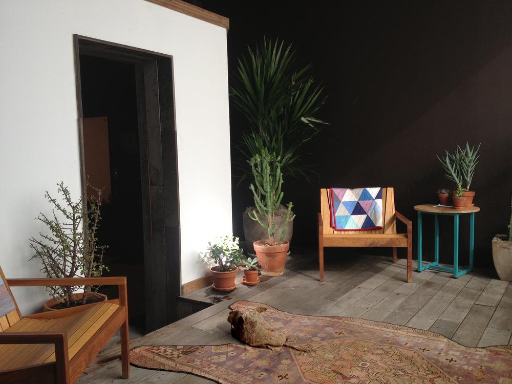 Etsy HQ / Interior Design /Hanna Alvgren