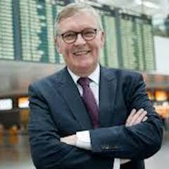 Thomas Winkelmann, CEO at Air Berlin, previously Lufthansa Group