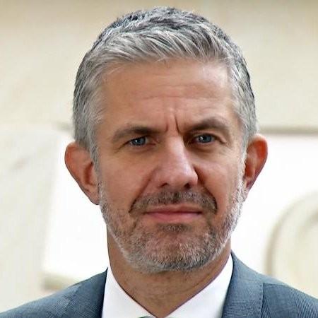 David Friderici, IBS Software