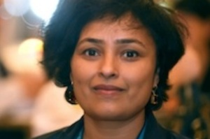 Bratati Ghosh, CEO at Turn the Bus, previously IBS Software, Expedia, Travelport