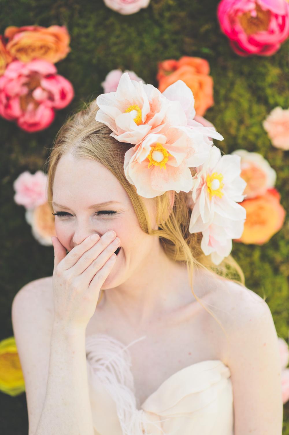 floral MN wedding planner