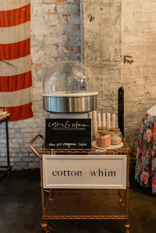 Amanda Marie Studios| Cotton & Whim