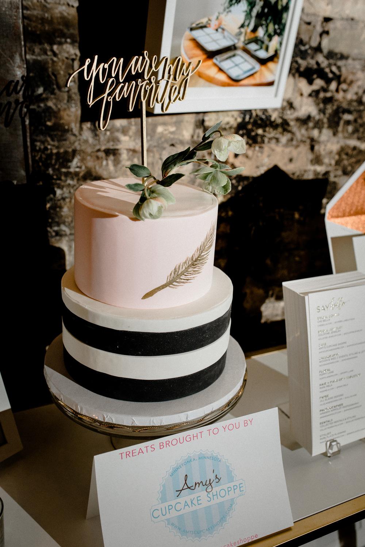 Amanda Marie Studios | Amy's Cupcake Shoppe