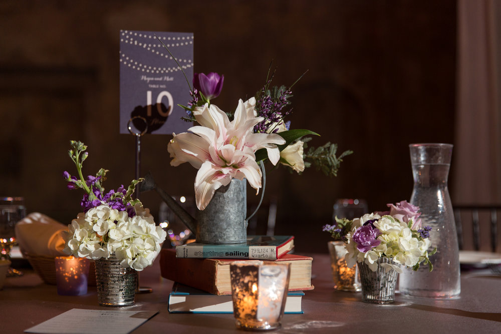 Vendors: Venue:  Aria  | Photography:  Studio 220  | Beauty:  Primped  | Catering:  Chowgirls  | Floral:  Grace Klein Design  | Rentals/Decor:  Linen Effects  | Cake:  Cocoa & Fig  | Ceremony Music:  Lake String Quartet   | Officiant:  Positively Charmed  | Reception Entertainment:  Adagio