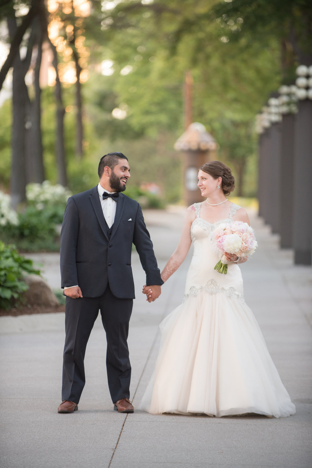Photography:  Kelly Brown Weddings  | Planner: The Simply Elegant Group,  Kerry  |Venue:  Millennium Hotel Mpls  | Stationary:  Minted  | DJ:  Instant Request  | Florals:  Sadie's Floral  | Linens/Rentals   Linen Effects  &  Avant  | Hair:  139 Hair by Heidi  | Bakery:  Queen of Cakes
