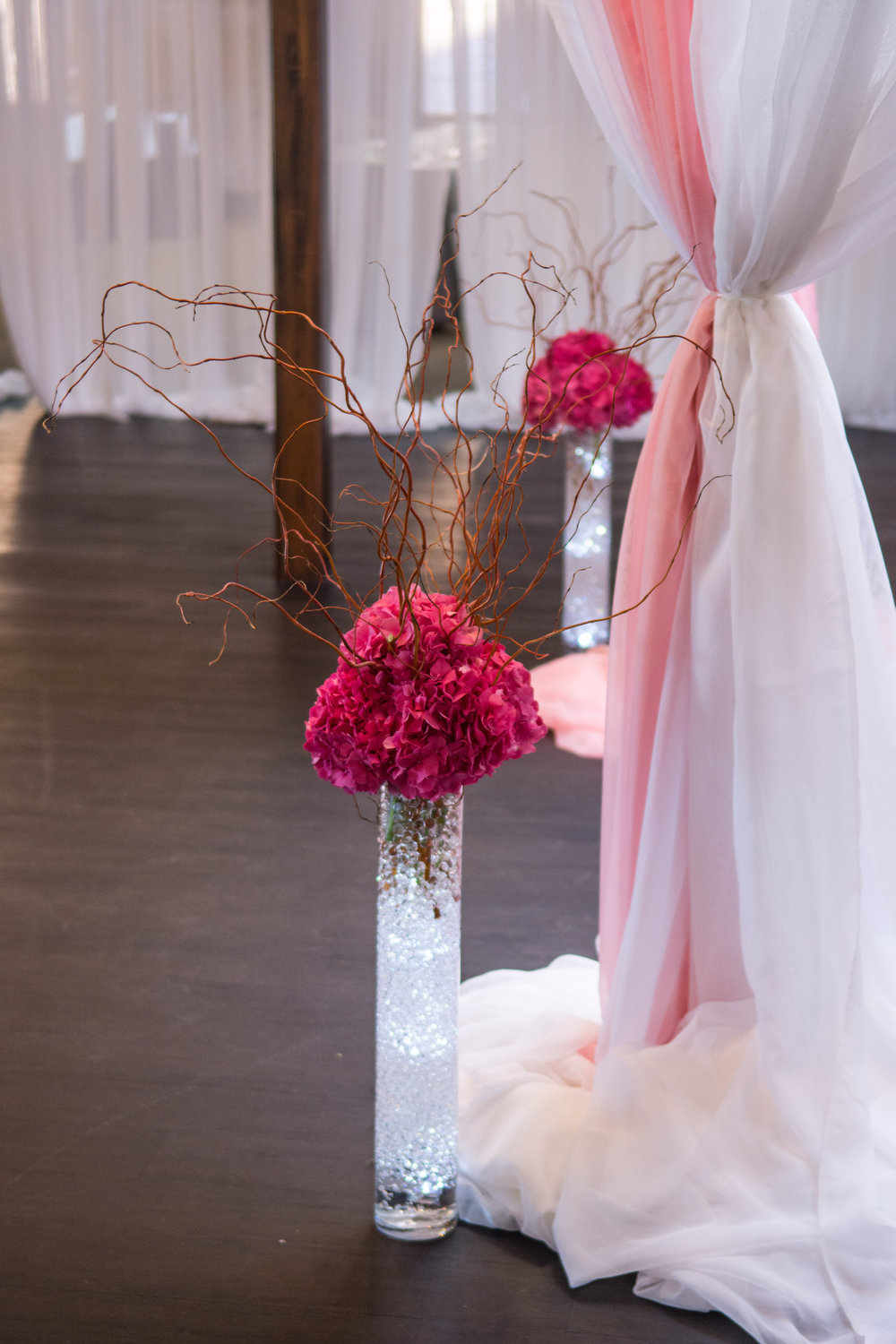 Photography: Coopersmith Photography | Planner: The Simply Elegant Group | DJ: Adagio Djay Entertainment | Bakery:Cocoa and Fig | Dress Designer:JenMar Creations | Floral Designer:Julia's Blooms | Event Venue: The Riverside Room at Minneapolis Event Center