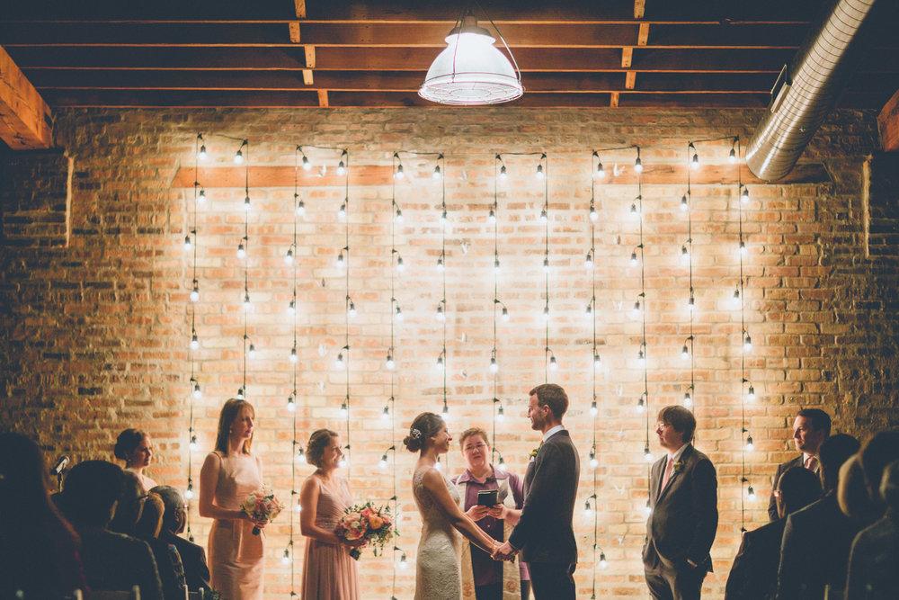 Milwaukee Wedding Planner