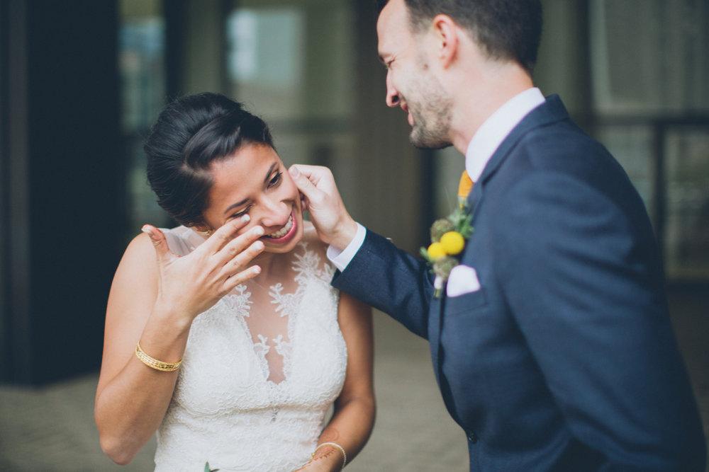 Denver Wedding Planner
