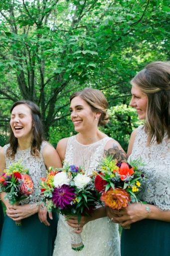 Minneapolis Wedding Planner