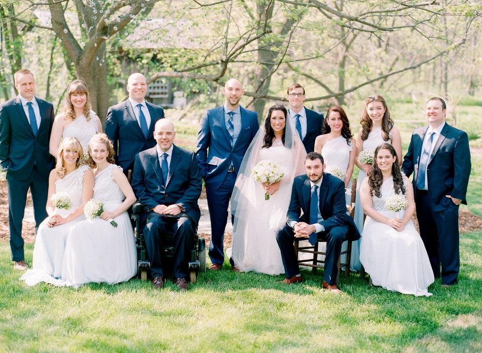 Alli Drew The Simply Elegant Group Expert Wedding Planners
