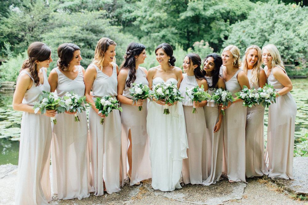 chicago wedding planner il