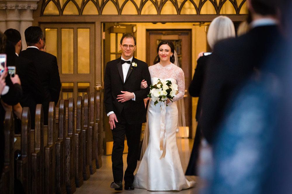BrideFatherDownTheAisle