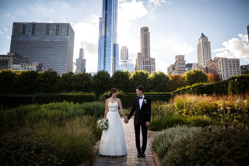 NewlywedsinChicago