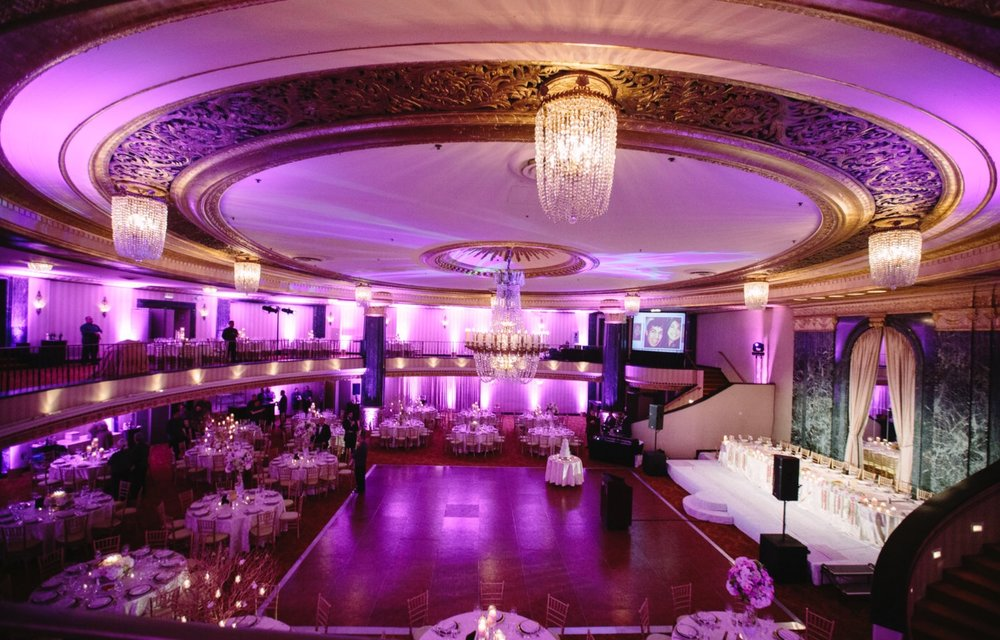 Intercontinental Chicago Ballroom