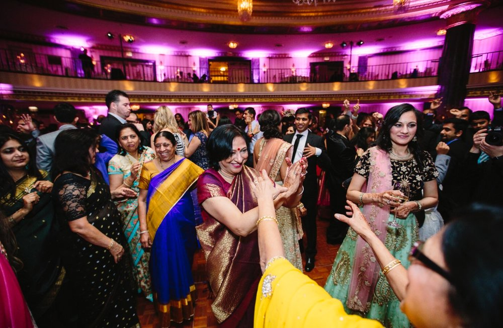 HinduWeddingReception