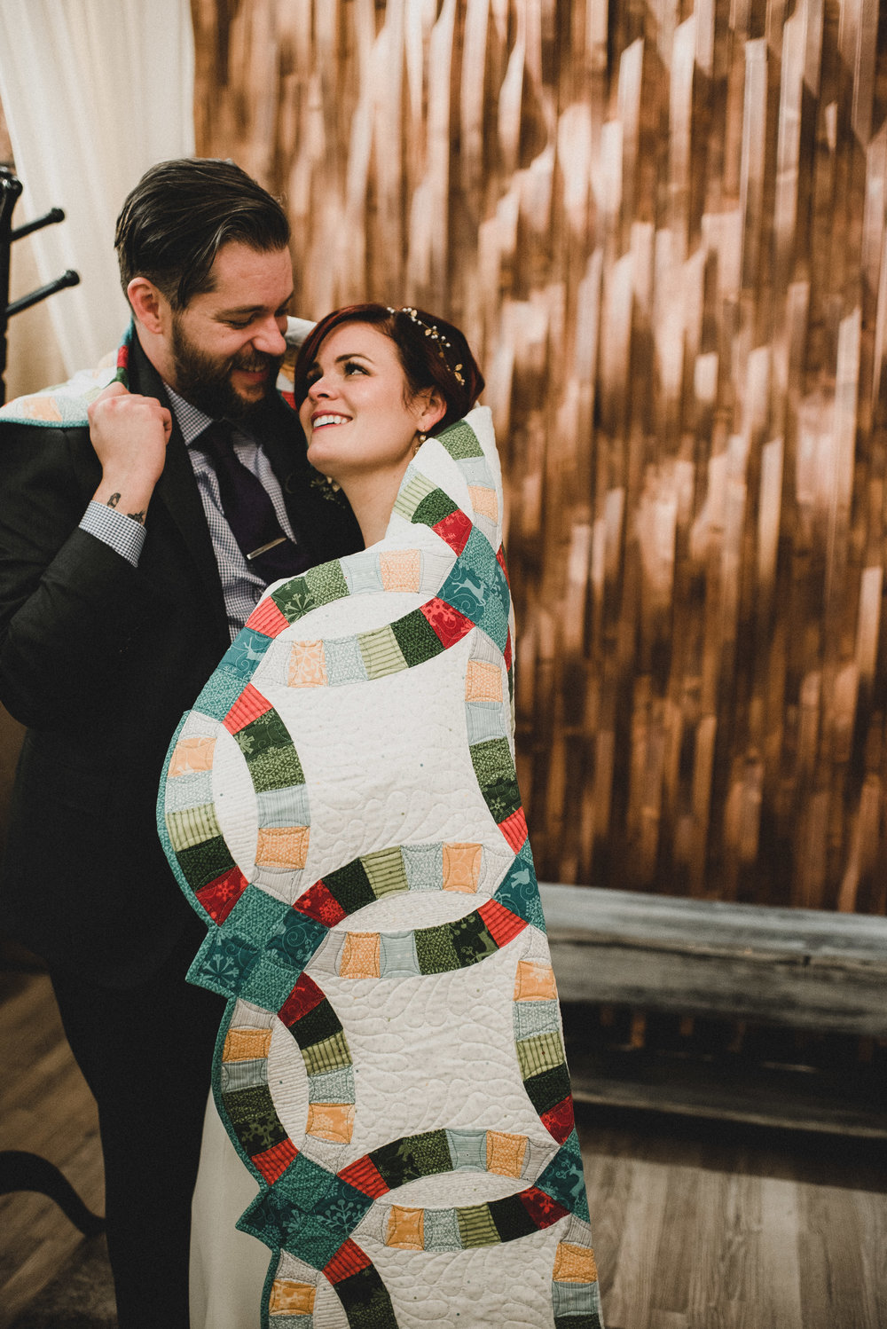 Newlywed Quilt