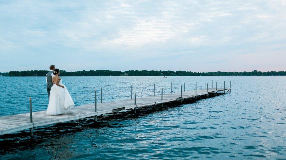 Minneapolis Wedding Planner