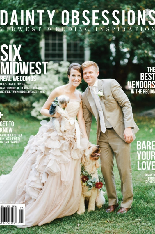 Minnesota Wedding Planner