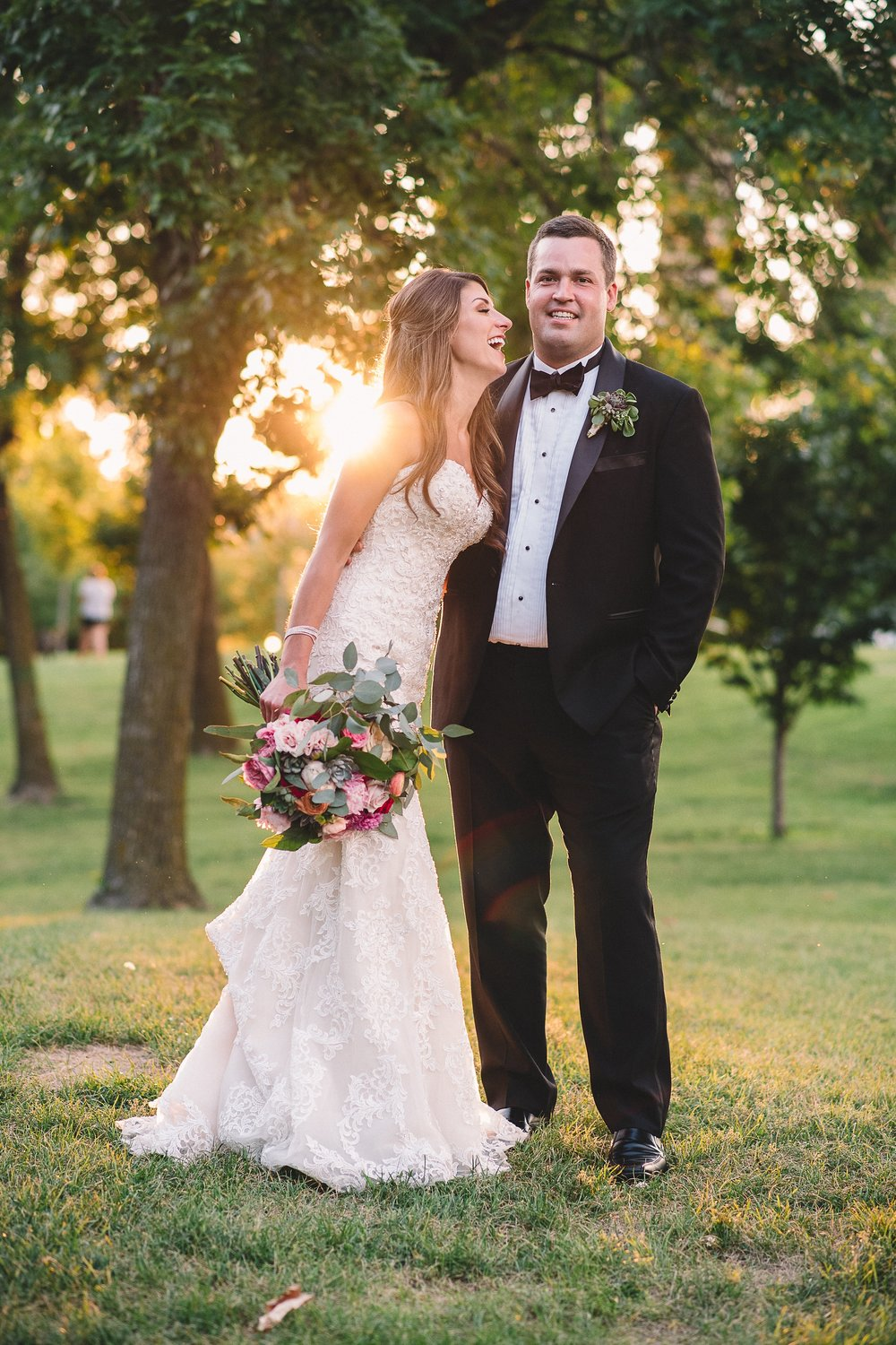 Wedding: Connie + Kent -