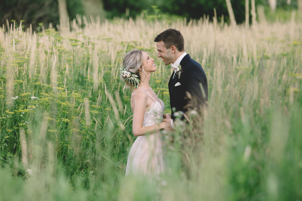Milwaukee Wedding Planners