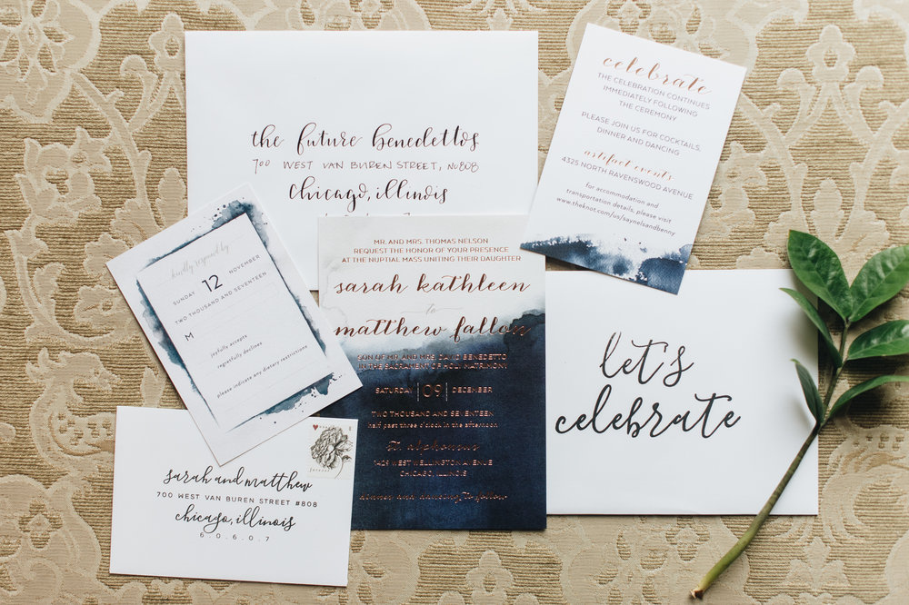 Your Perfect Wedding Day - Starts Here