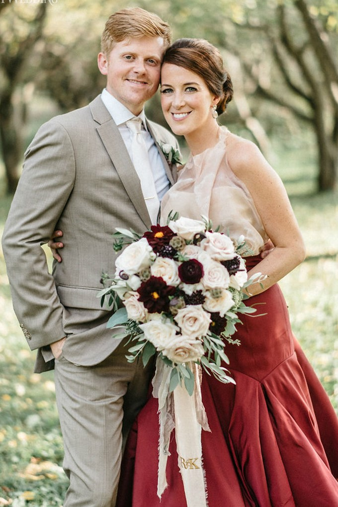 WEdding: Wynne + Ben -
