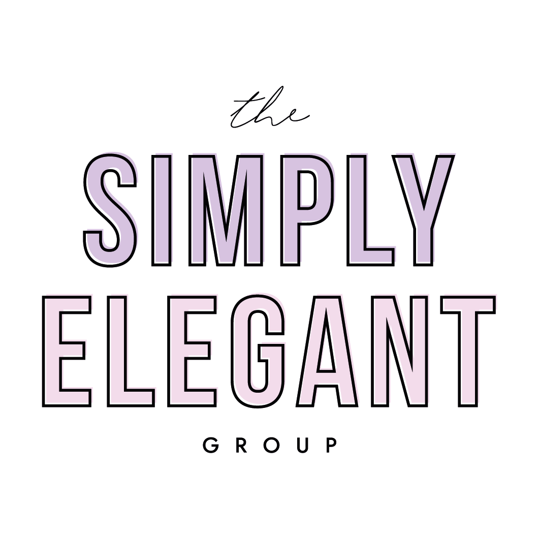 The Simply Elegant Group | Expert Wedding Planners