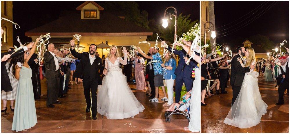 Texas wedding planner