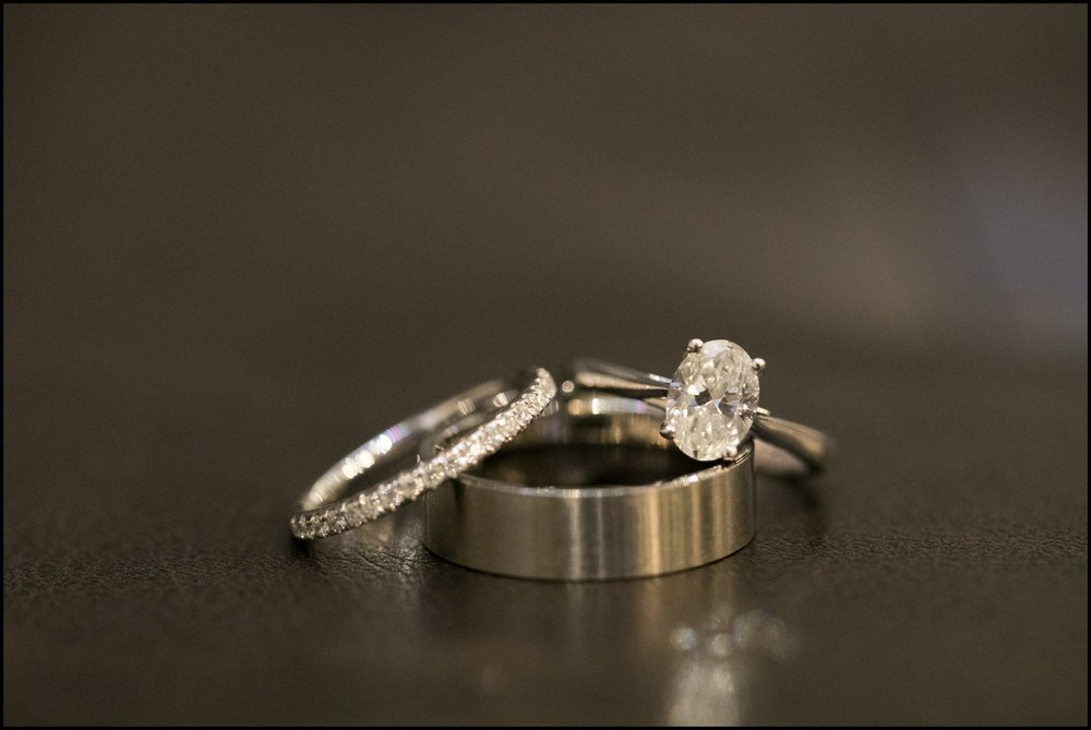 Wedding rings for MN wedding