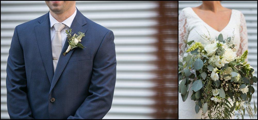 MN wedding florist