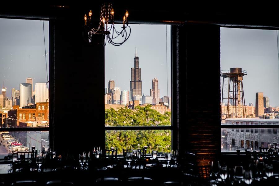 Chicago city views