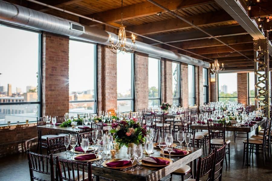 City view lofts wedding venue