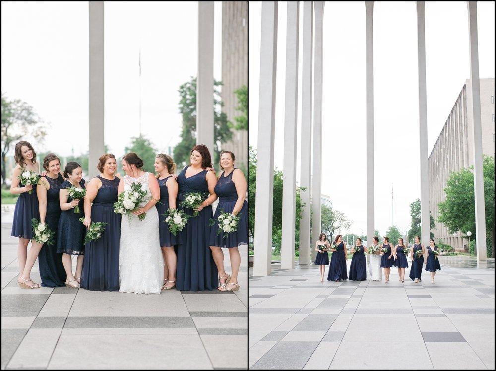 MPLS wedding