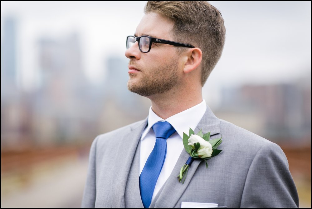 Groom in mpls