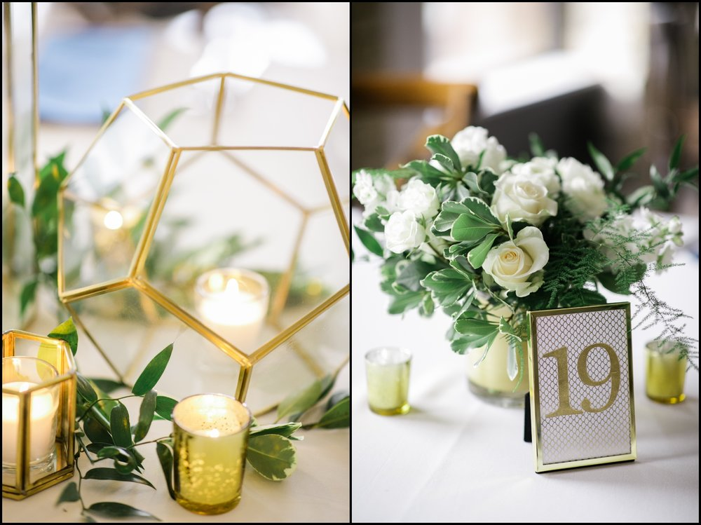 Centerpieces for weddings