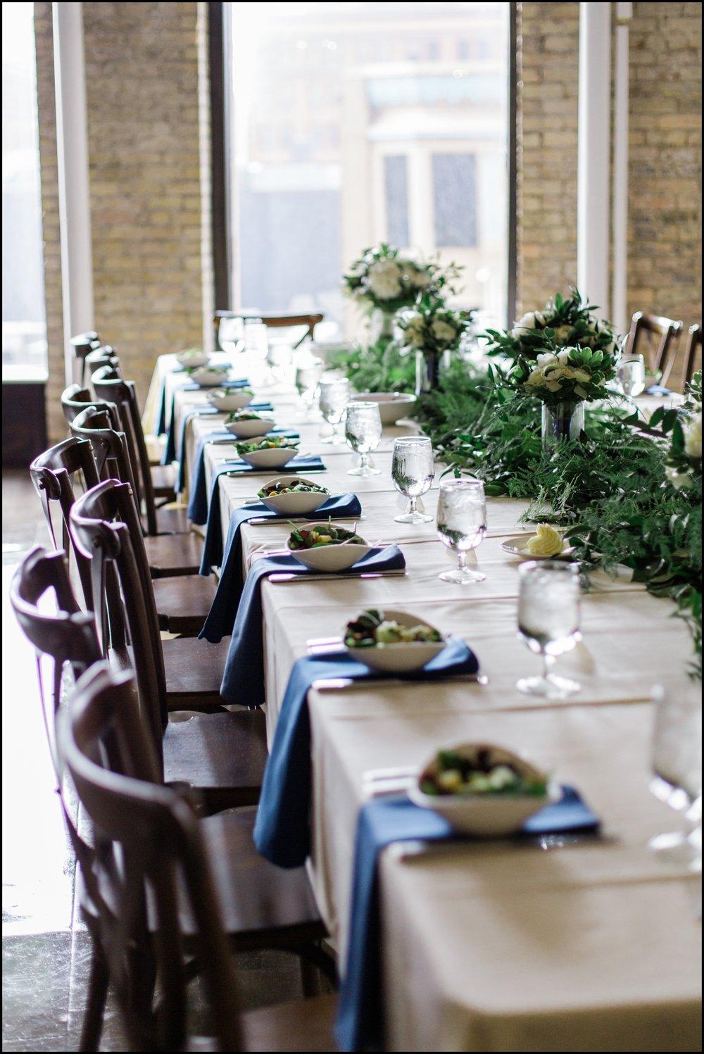 Table set inspiration