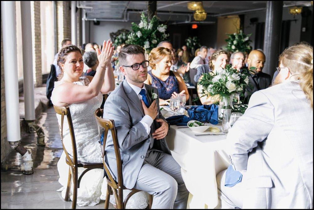 Wedding reception in mpls