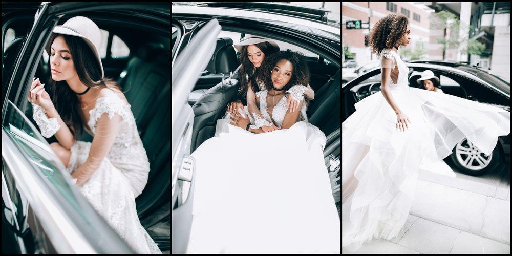 lesbian bride  wedding inspiration