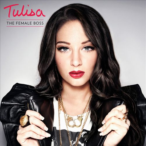 TULISA </br> The Female Boss