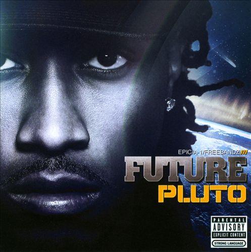 FUTURE </br> Pluto